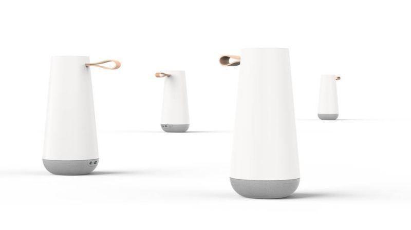 Pablo Designs Presenting New UMA Mini at Salone 2019