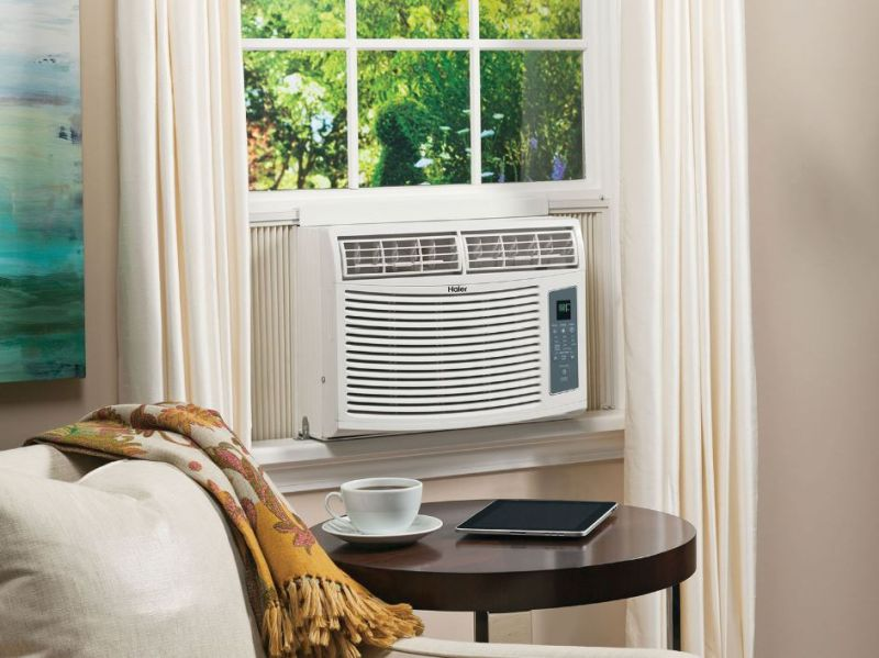 heating and cooling options for small spaces