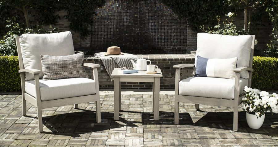 Yardbird Recycles Ocean Plastic into Affordable Outdoor Furniture