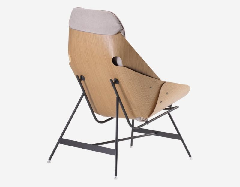 A Must-See Chair Design From Salone del Mobile 2019