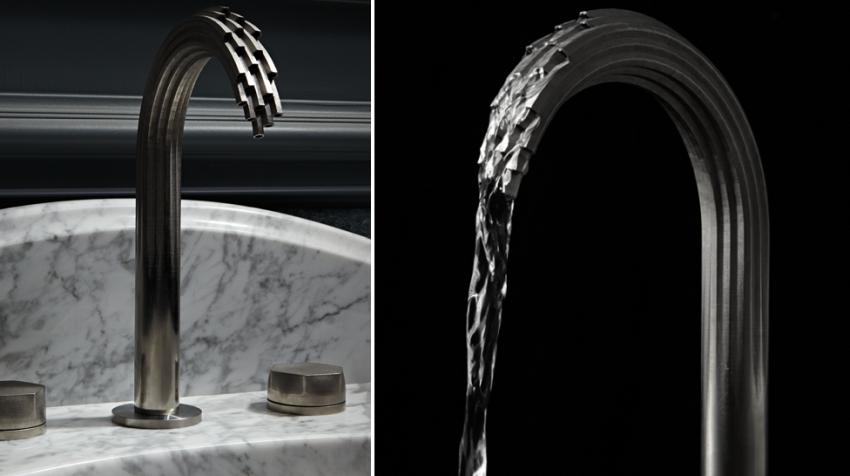 American Standard Shadowbrook Bathroom 3D Faucet