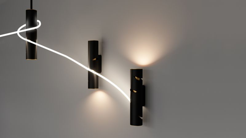 Artemide Launching New Interweave Lighting Range at Euroluce 2019