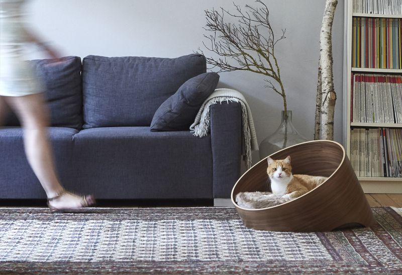 Covo cat bed by MiaCara
