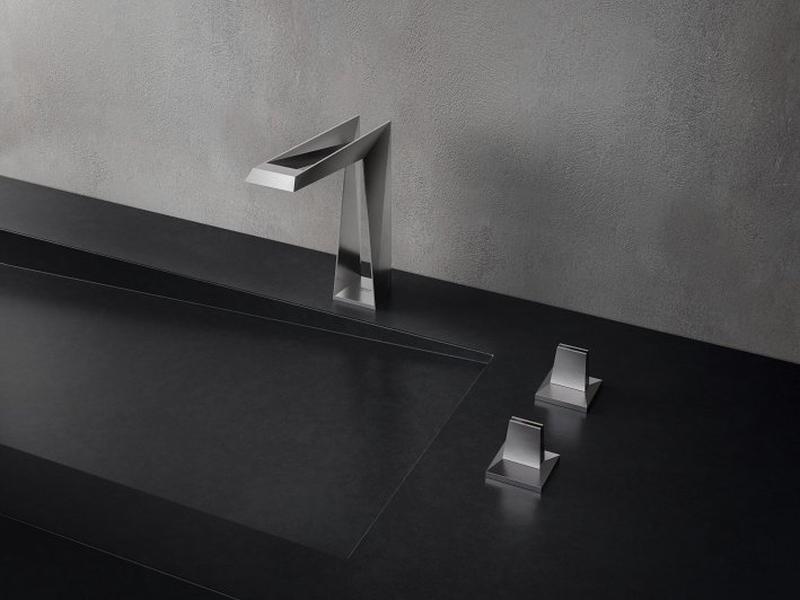 Grohe Allure Brilliant 3D Faucet