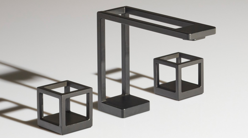 Kohler KALLISTA 3D printed faucet