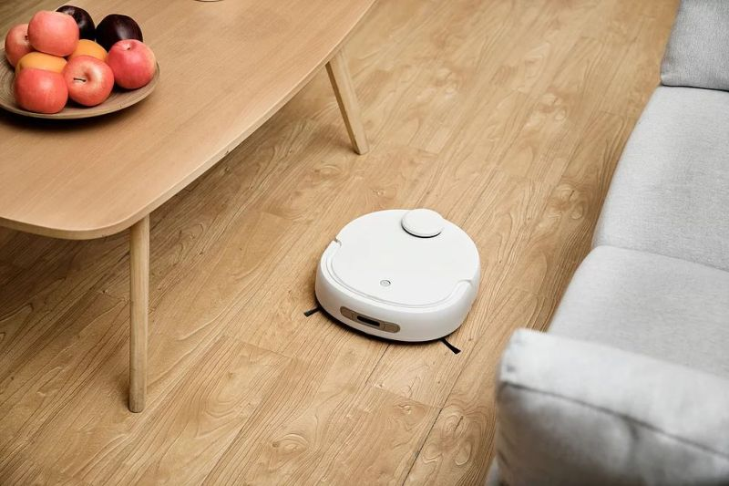 Narwal Self-Cleaning Robot Mop & Vacuum Cleaner