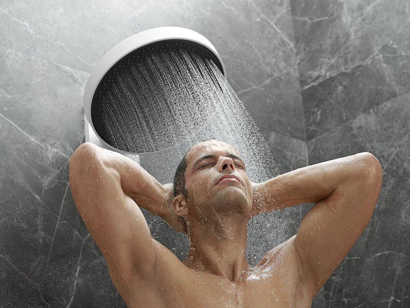Hansgrohe's Rainfinity Bathroom Range Won iF DESIGN AWARDS 2019