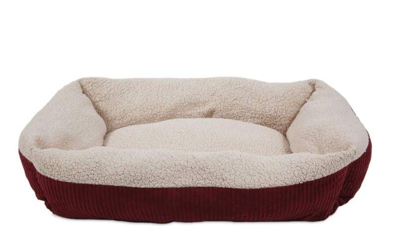 Aspen Self-Warming Cat Bed by Petmate