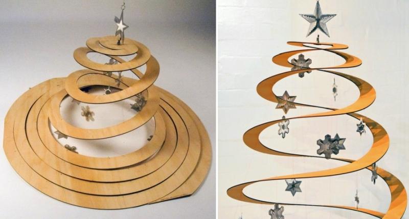 Bcompact Christmas Tree