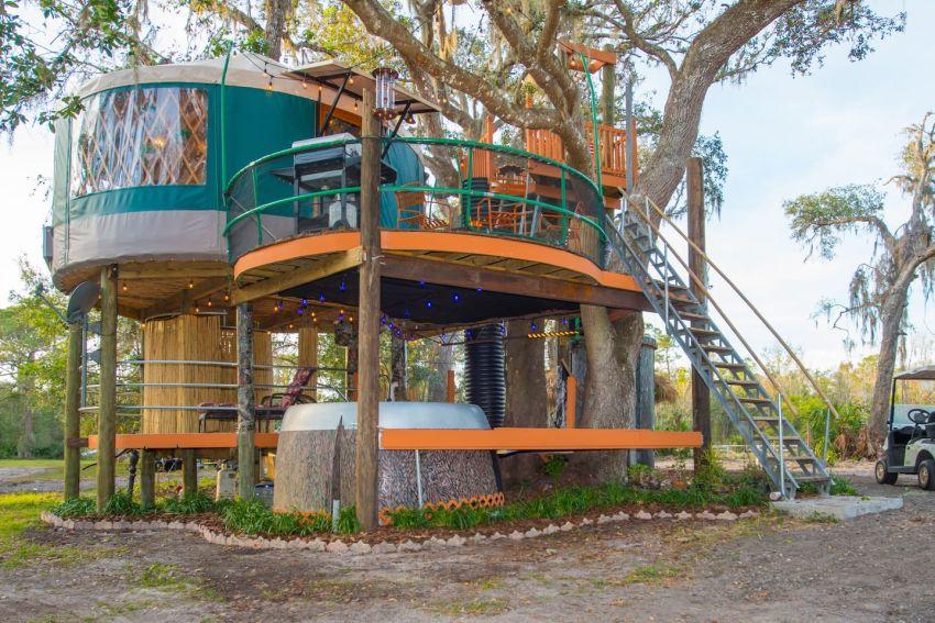 Danville Treehouse