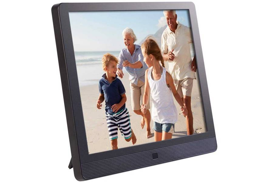 Pix-Star FotoConnect XD Digital Photo Frame