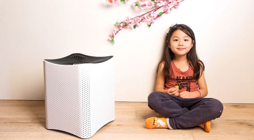 Electrolux mila-air-purifier