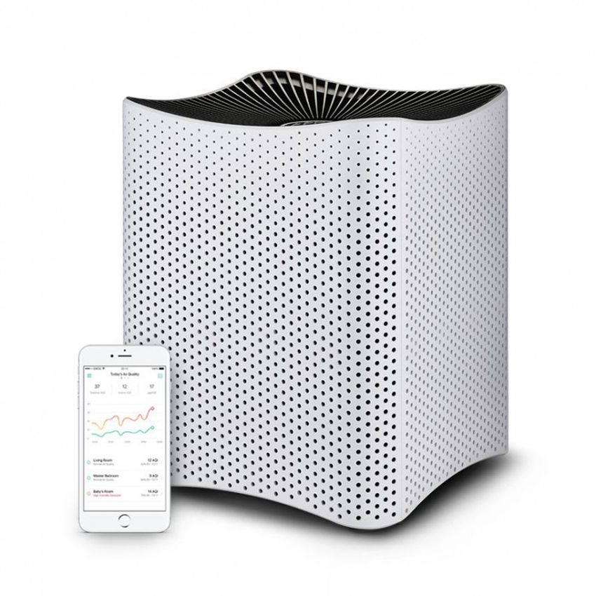 Electrolux mila subscription-based air purifier