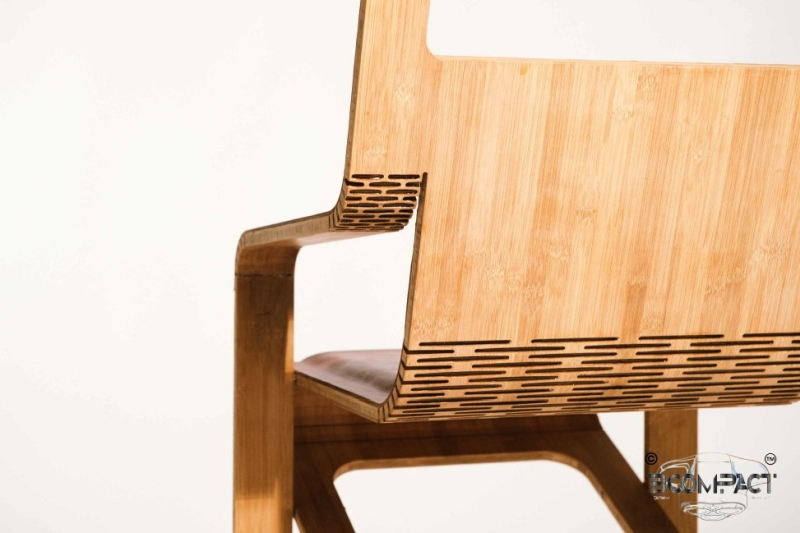Flatpack Aviator Chair Bcompact