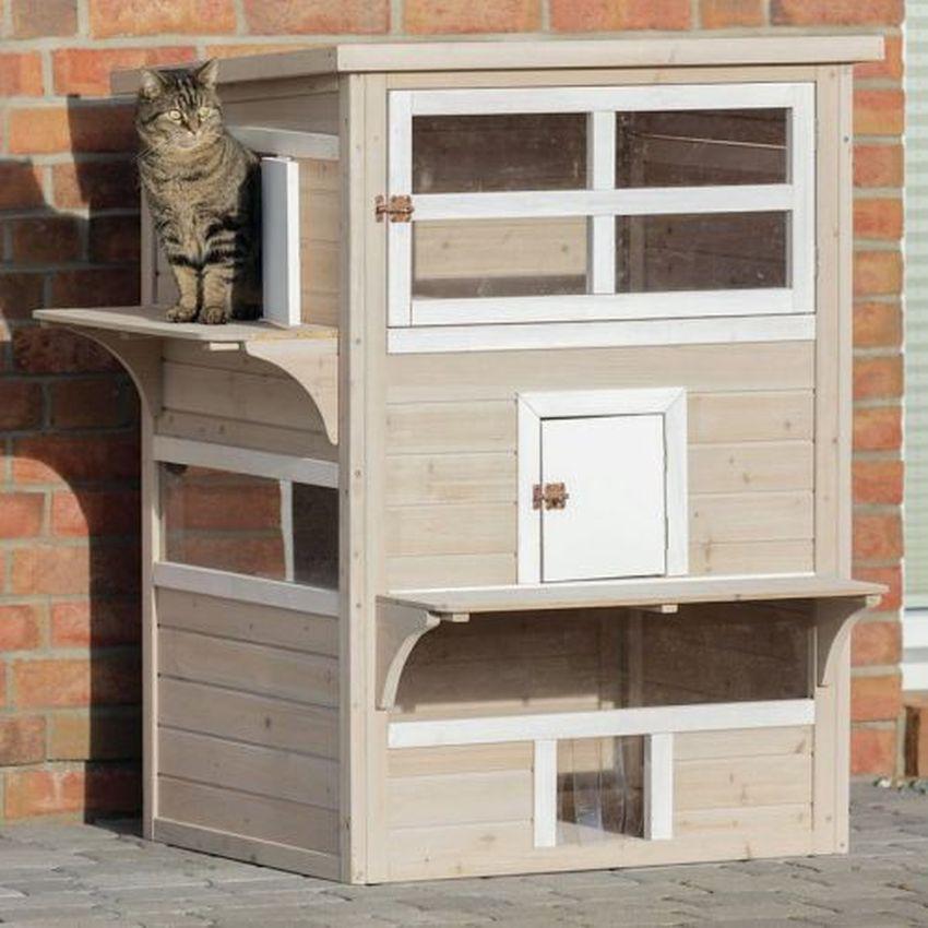 Gatsby Cat House