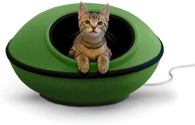 Heated Cat Bed by K&H Pet Products