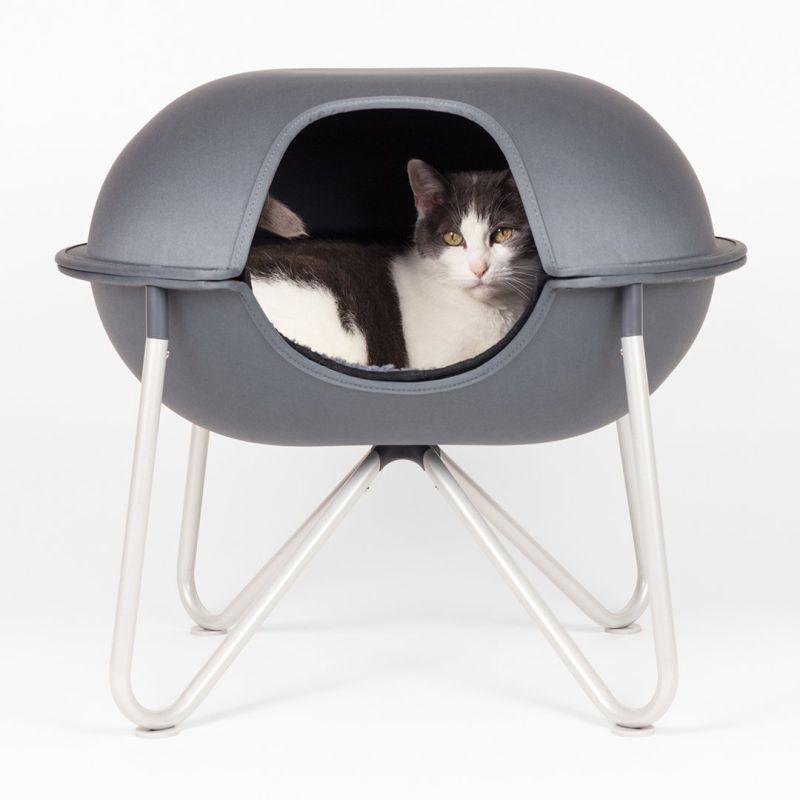 Hepper designer cat bed