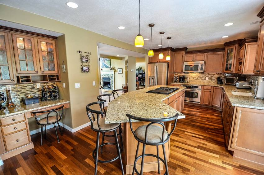 What Should You do to Renovate Your Dream Kitchen on a Budget