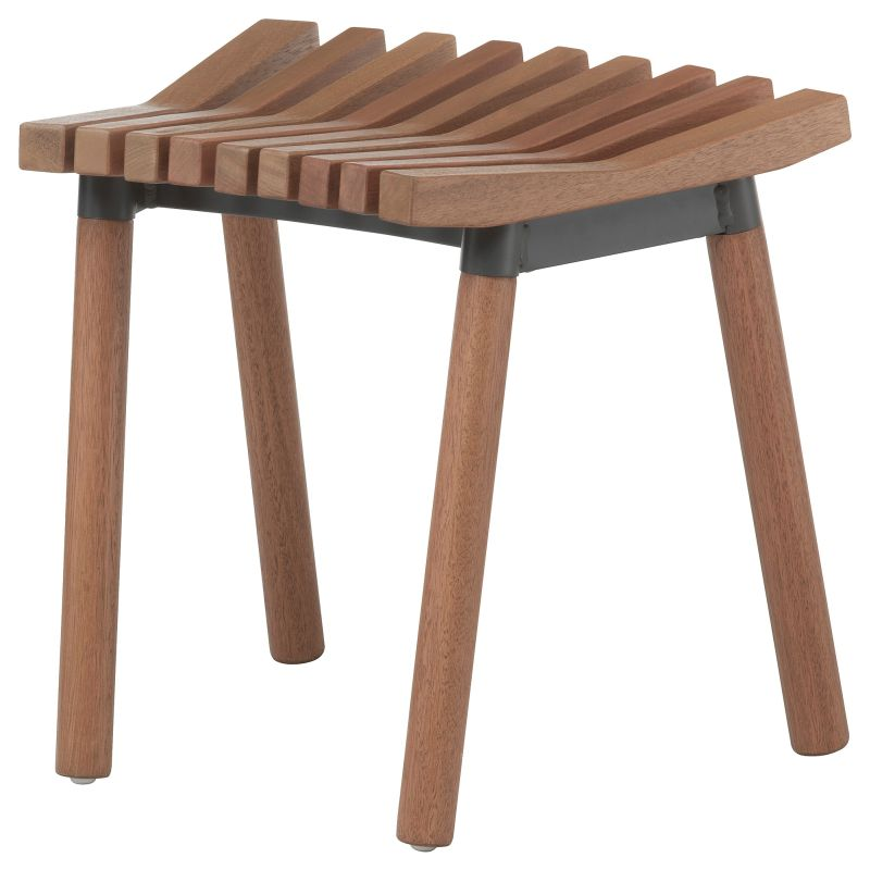 Stool from IKEA's Latest ÖVERALLT Collection