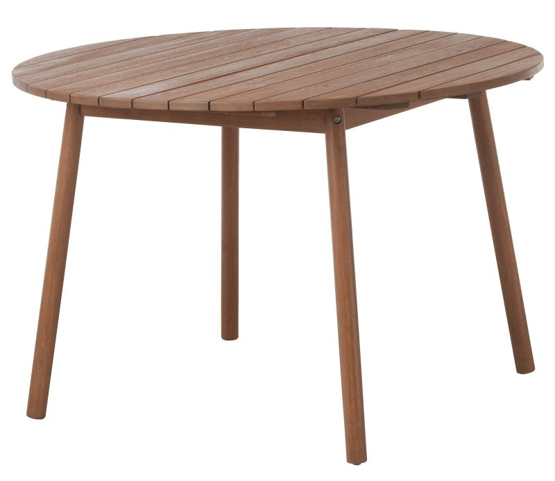 Table from IKEA's Latest ÖVERALLT Collection