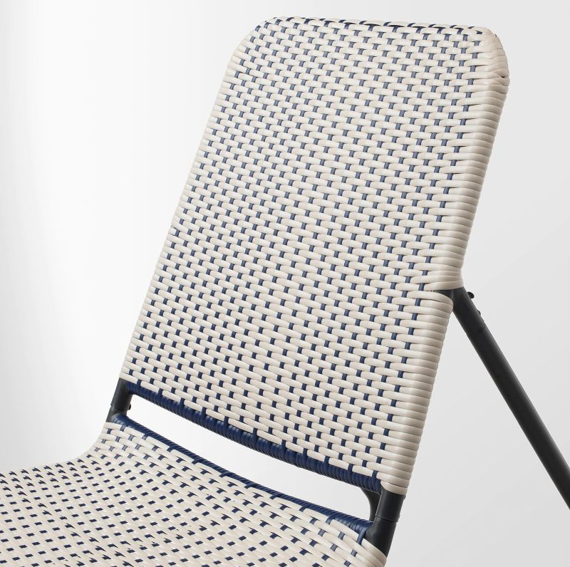 rocking chair from IKEA's Latest ÖVERALLT Collection