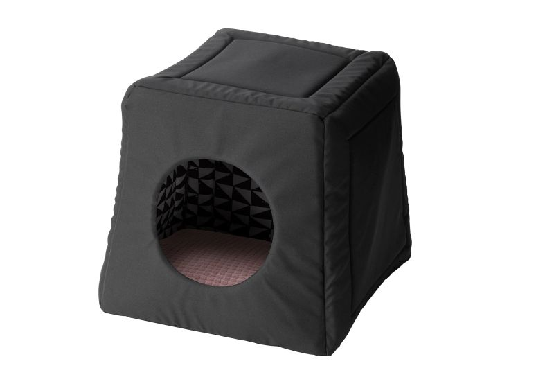 LURVIG Cat Bed by IKEA