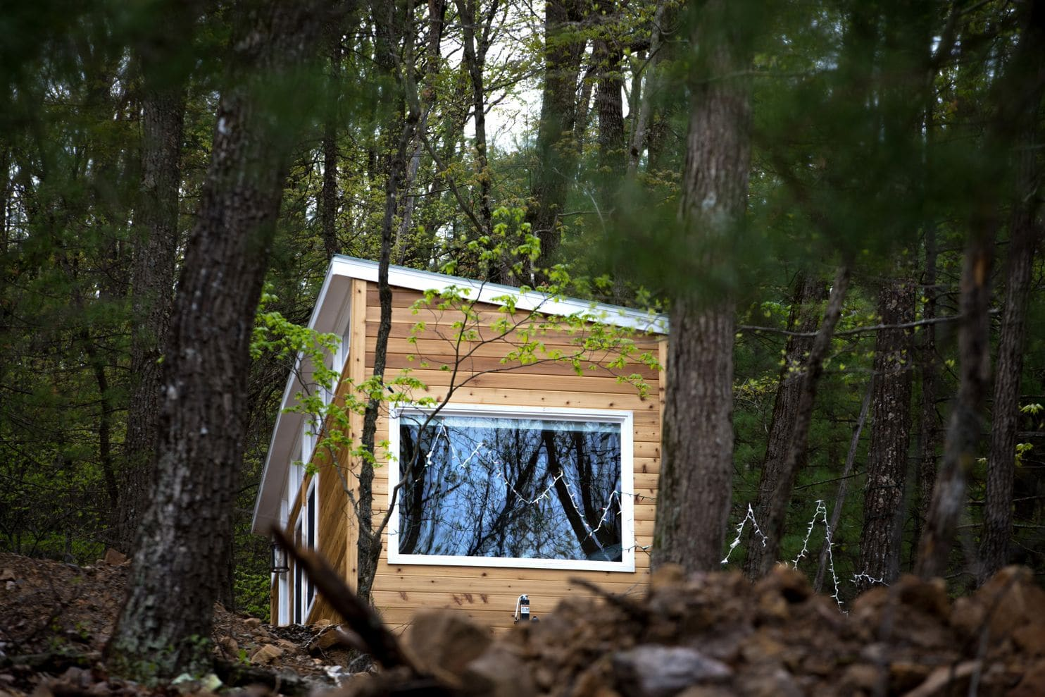 Lost River Vacations Tiny House