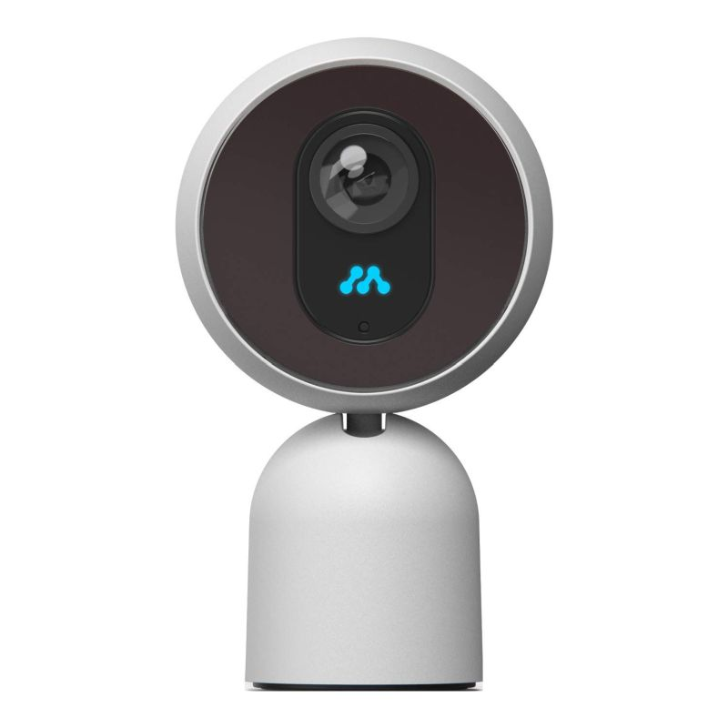 Momentum Releases Easy-to-Setup Robbi Smart Indoor Security Camera