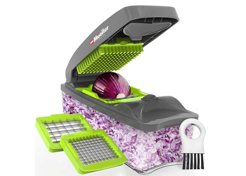 Mueller Onion and Vegetable Chopper