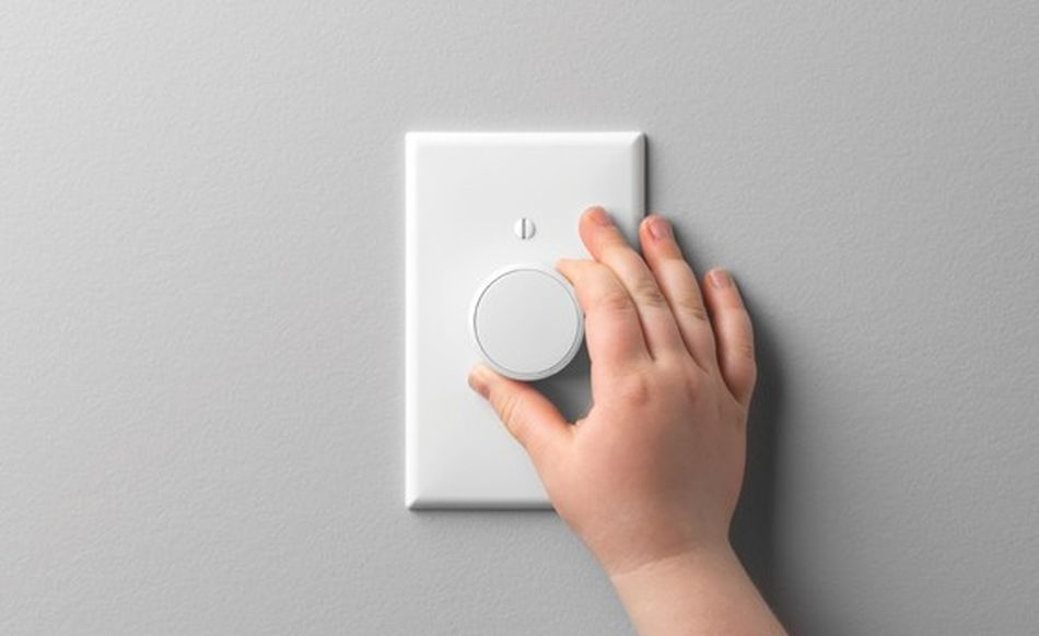 Philips and Lutron Unveils Aurora Smart Bulb Dimmer
