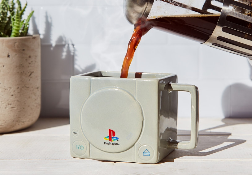PlayStation Coffee Mug