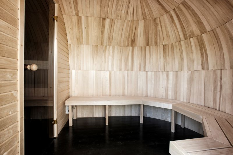 Iglucraft Saunas