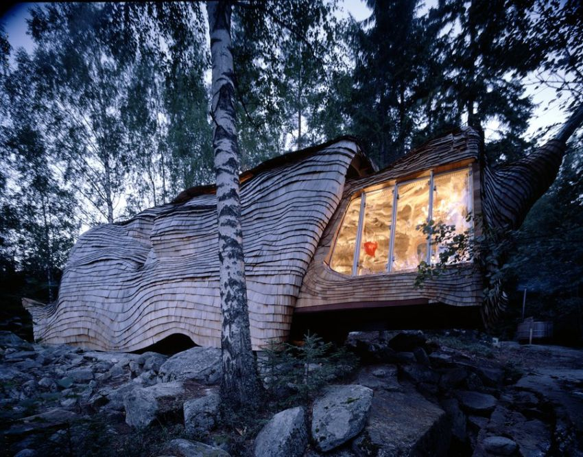 Swedish Accordion House