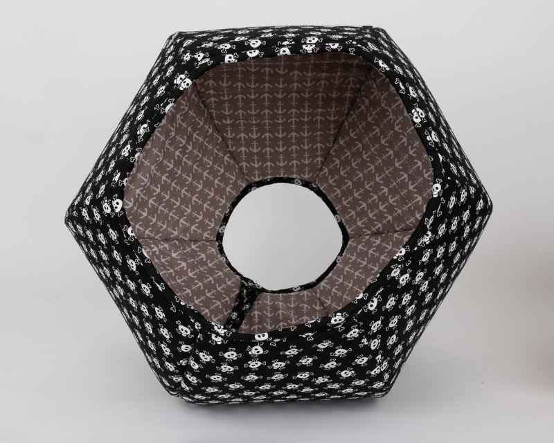 The Cat Ball designer cat bed