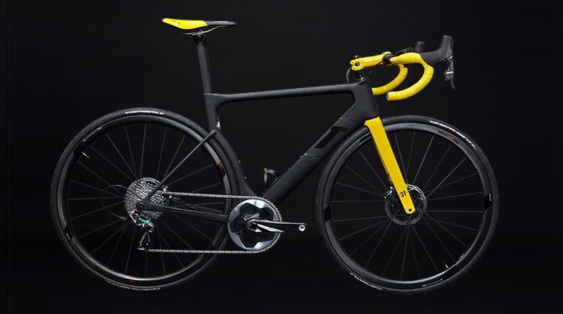 Vadolibero NEOS 3T Bike Storage Rack