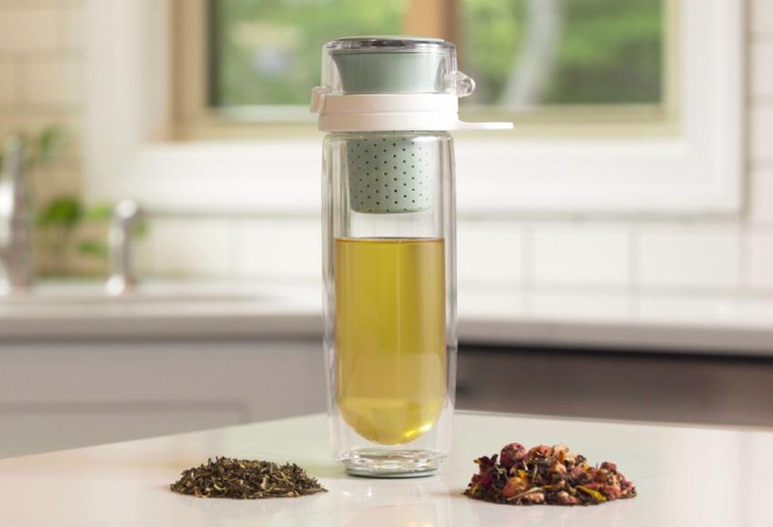 mosi tea infuser