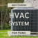 Why Choosing HVAC System for Home is a Wise Idea?