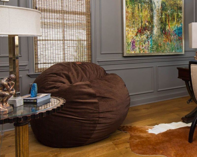 Cordaroy S Beanbag Chair Beds Are A Must Have For Small Spaces