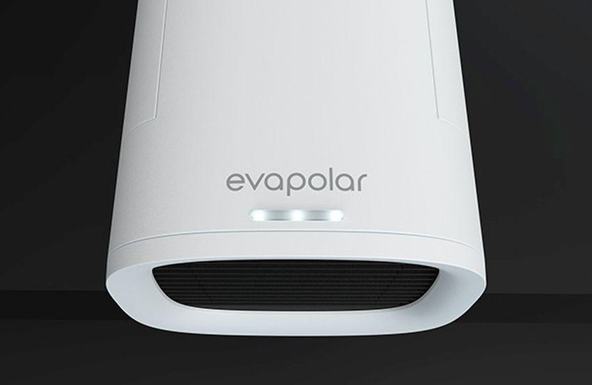 Evapolar evaChill