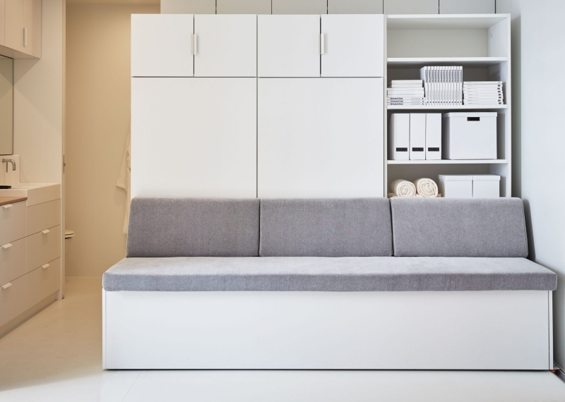 IKEA Rognan robotic furniture for homes