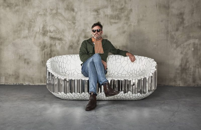 Michael Young Designs MY Furniture Collection for Gallery ALL