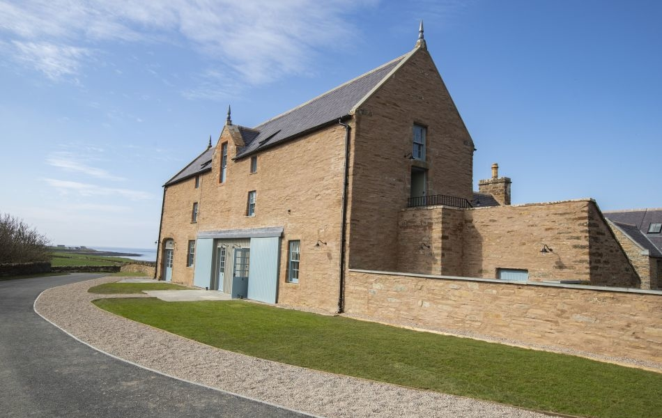 You can Spend a Night at Prince Charles-Owned The Castle of Mey in Scotland
