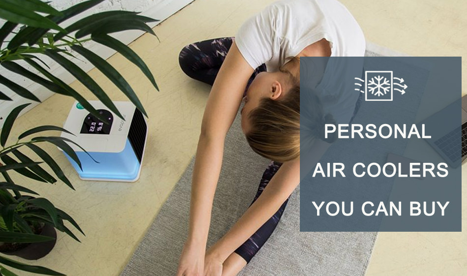 best personal air coolers to buy on amazon