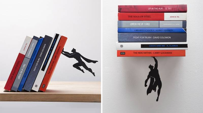 Book-Hero-Bookend