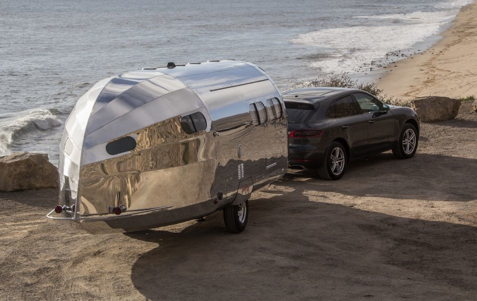 Bowlus Road Chief Introduces New Endless Highways Luxury Travel Trailer