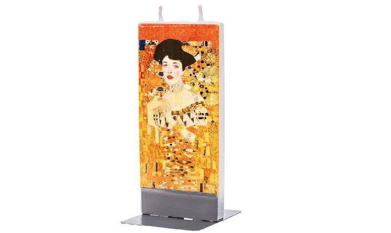 Flatyz's Klimt Candles