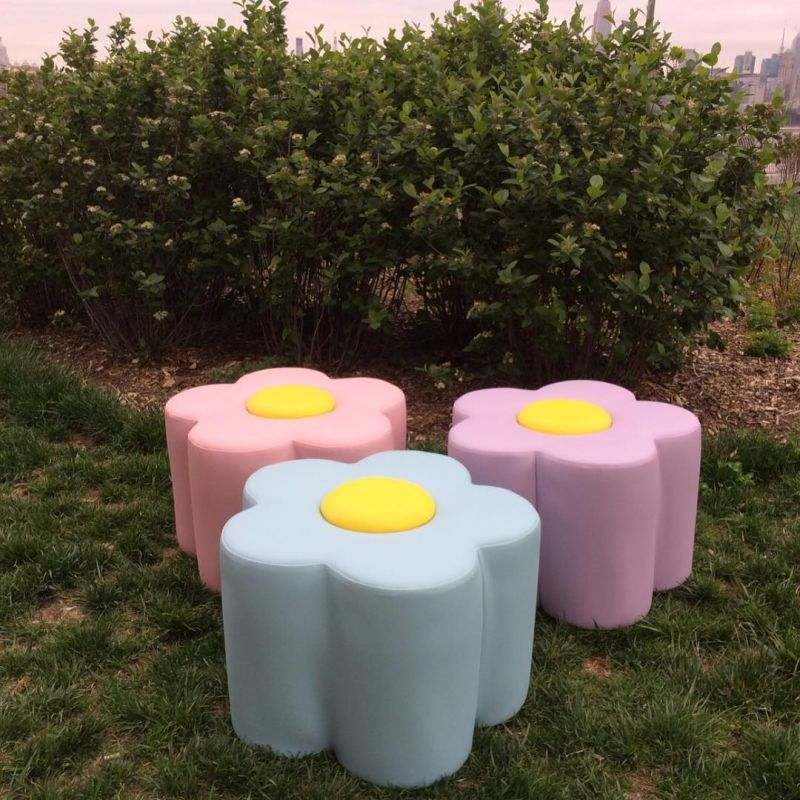 Jellio Creates Unique Home Furnishings Inspired by Childhood Memories