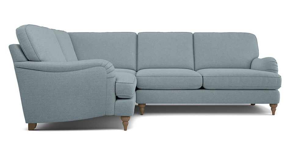 MARKS & Spencer Offering Sofas with Aquaclean Technology