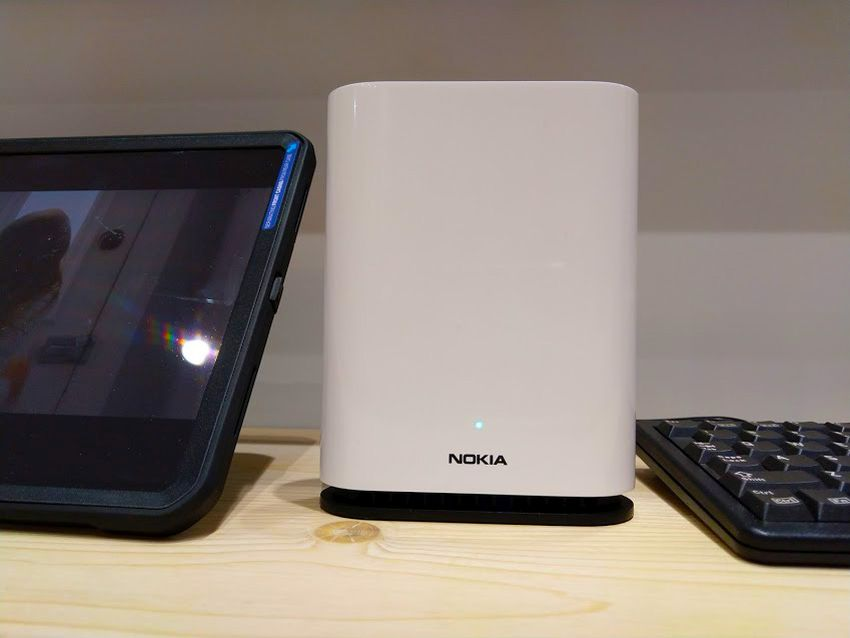 Nokia Beacon 1