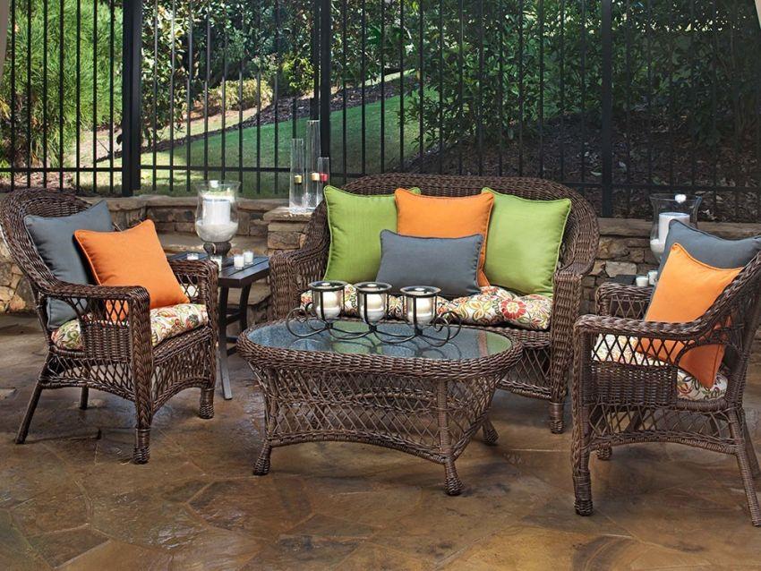 Outdoor Furniture Trends For SpringSummer 2019